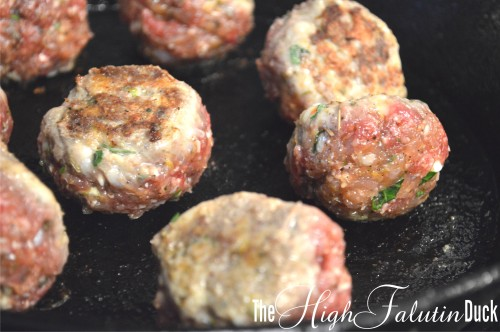 Browning Meatballs2